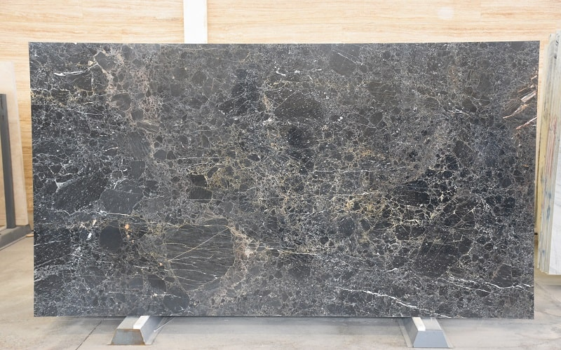 Marble stone, the scientific name for alabaster