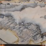 nyx stone or Persian Marble. onyx is a commercial term and is almost exclusively for Iran.
